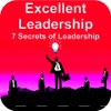 Leadership - Excellent & 7 Secrets of Leadership excellent reference book