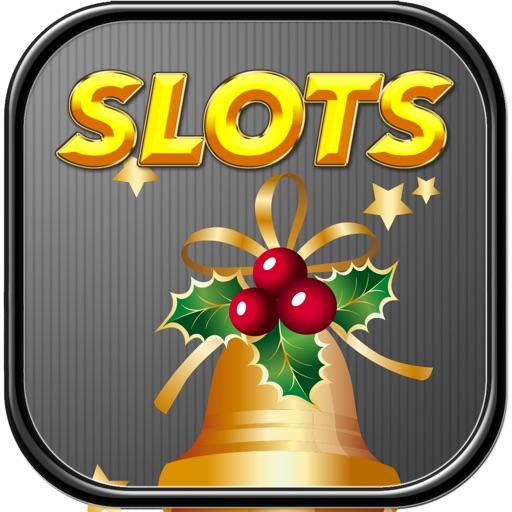 Seven Slots Christmas--Free Las Vegas Slot Machine iOS App