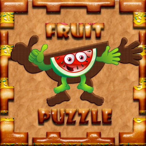 fruit puzzle box vocabulary by khampol pimsri