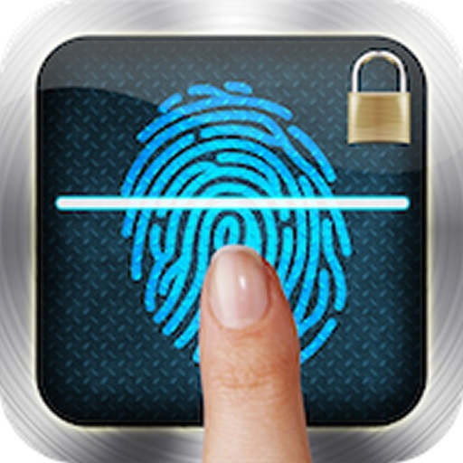 Finger Vault Secure Password Manager