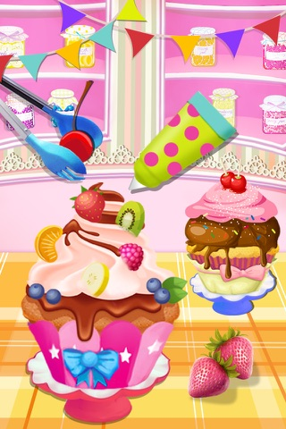 Princess Tea Party! screenshot 1