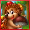 Le avventure del riccio - giochi per bambini