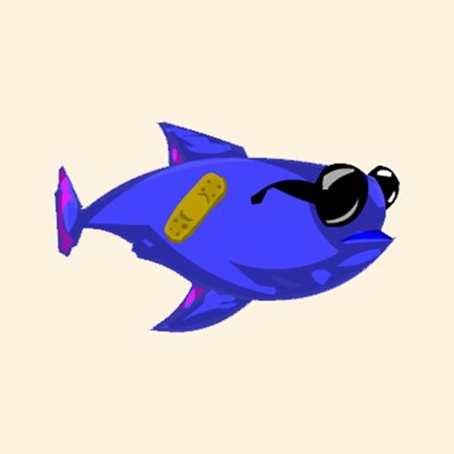 Echofish iOS App