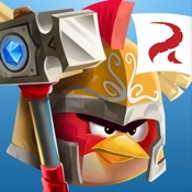 Angry Birds Epic RPG hacken
