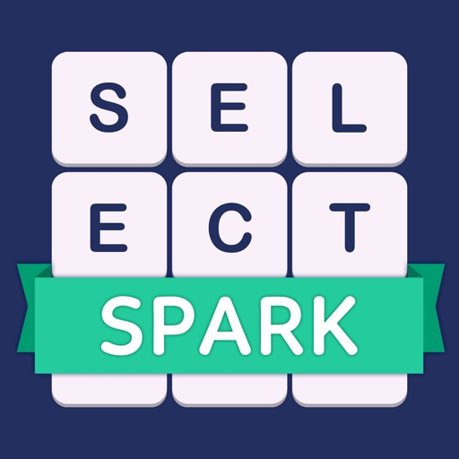 Word Spark Select Fun Teasers By Hi Studio Limited