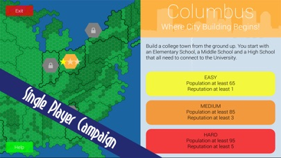Screenshot #2 pour SUBURBIA City Building Board Game