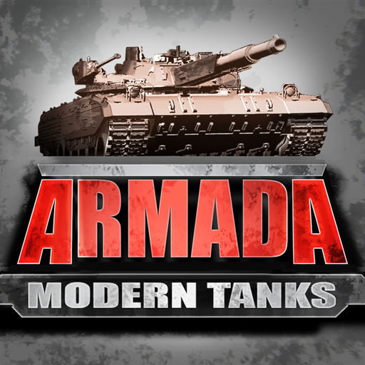 Armada:現代坦克世界 ( Modern Tanks ) for Mac