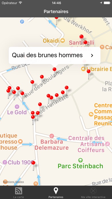 download Carte Vitrines de Mulhouse apps 1