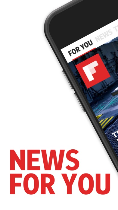 download Flipboard: News For You apps 1