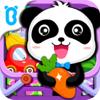 Supermercado do Panda - Jogo educativo para crianç