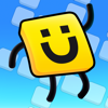 Letter Bounce - Word Puzzle Game