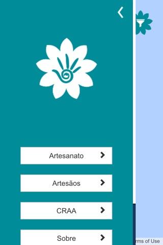 Percursos do Artesanato Açores screenshot 2