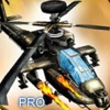 A Helicopter Race Pro: Super classic flight