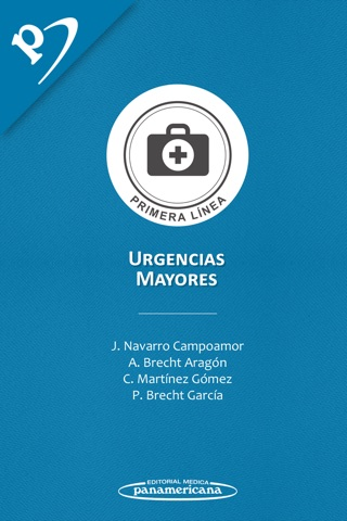 Urgencias Mayores screenshot 1