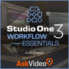 download Workflow Course for Studio One