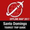 Santo Domingo 旅遊指南+離線地圖