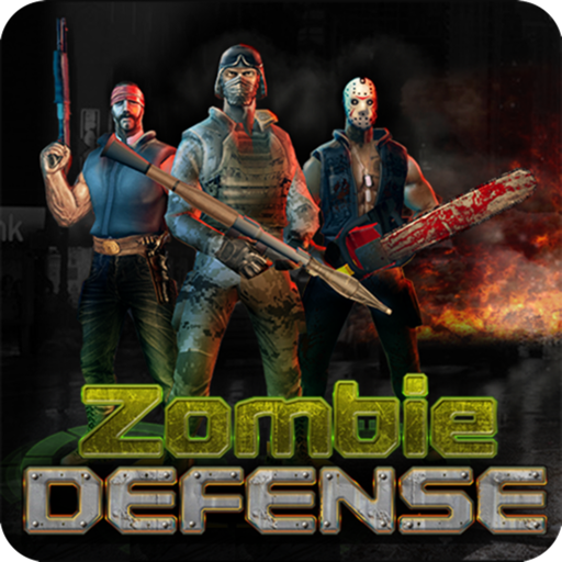Zombie Defense HNG