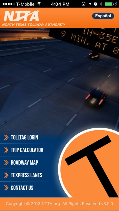 NTTA Tollmate on the App Store