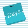 Tage Zähler - Tage zählen ausmacht