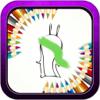 Color Book Game: Paint slug it out! Wiki