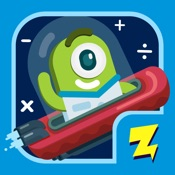 Zap Zap Math - iOS - SG - Incent OK App Icon