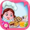 Пирожок для приготовления пищи Game-Kids Kitchen М