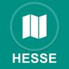 download Hesse, Germany : Offline GPS Navigation