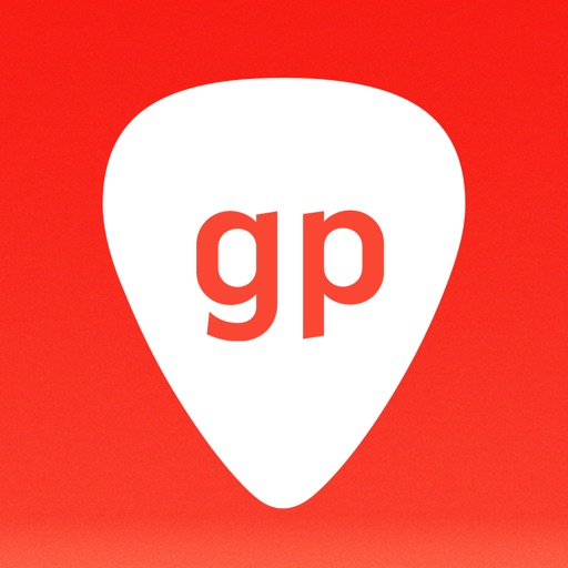 Guitar Pro官网icon图