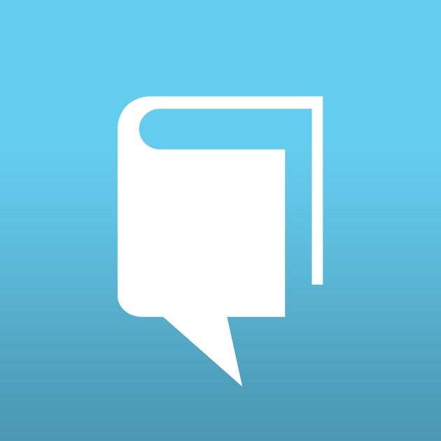 BookShout on the App Store