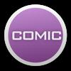 Yet Comic Reader 앱 아이콘 이미지