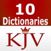 La Biblia con Concordancia y Diccionarios
