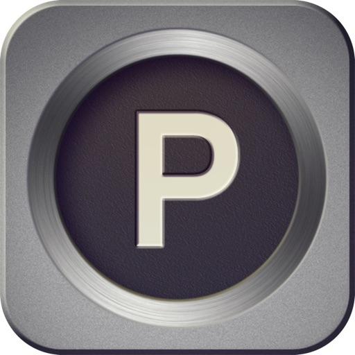泊车任务:Mission: Park!