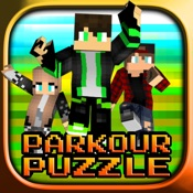 Parkour Puzzle Find The Button FreeRunner Craft Hack Coins and Gold (Android/iOS) proof