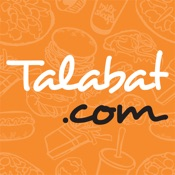 Talabat (iPhone 8.0+, iPad 8.0+) JO - Non incent App Icon