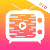 Barrage Video Maker Pro - Add barrages to video