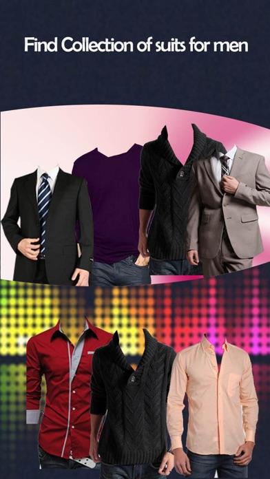 download Men Suit Collection apps 1