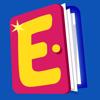 Ebookadabra, a magical library of children's books