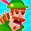 Bowmasters - Top Multiplayer Bowman Archery Games