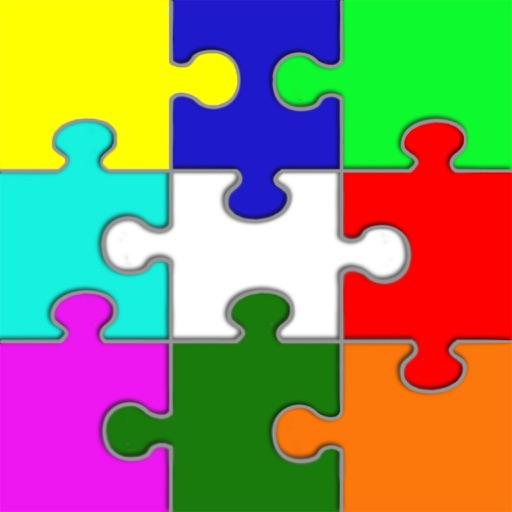 My Own Jigsaw iOS App
