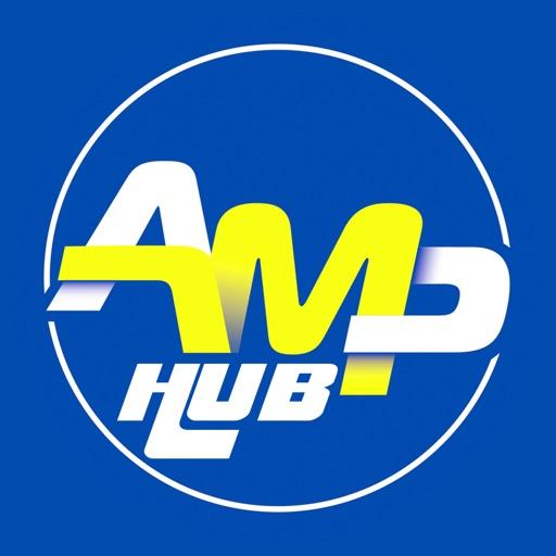 AMPHub iOS App