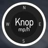 Ethnico AB - Knotmeter+ - Speedometer Speed Limit GPS Tracker + artwork