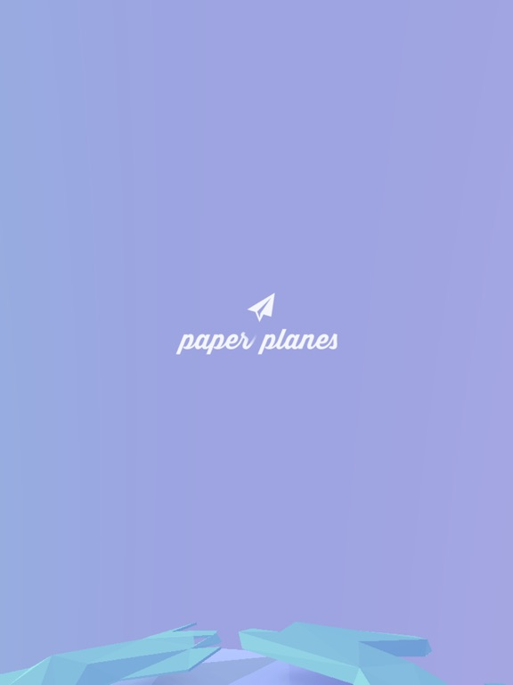 Paper Planes : Around the World на iPad