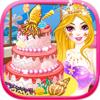 candy cake cooking :bake game