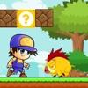 Super Adventure Island - Classic Platform Games cross platform messaging