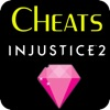 Cheats For Injustice 2 - Tool
