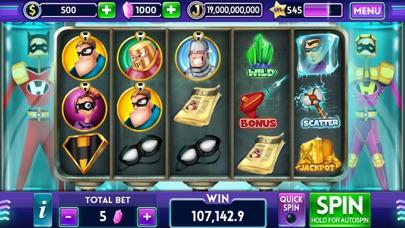 Slot Bonanza screenshot 3