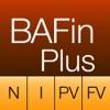 BA Finance Plus