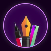 VectorPaper+ - Pro illustrator for iPhone