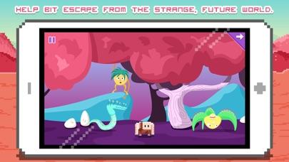 Bit - The Time Travelling Caveman screenshot 4