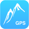 Altimeter GPS -  with barometer, navigation, maps